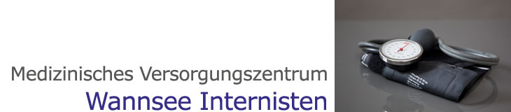 Wannsee Internisten blutdruck